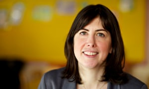 Lucy Powell: 'I'm a Mancunian, I'm a woman, I'm a mum – and there aren't many Mancunian mums in parl