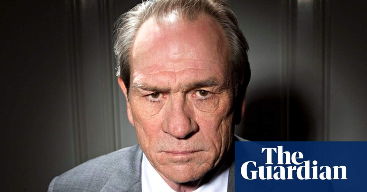 Tommy Lee Jones – 'Women are objectified and trivialised ...