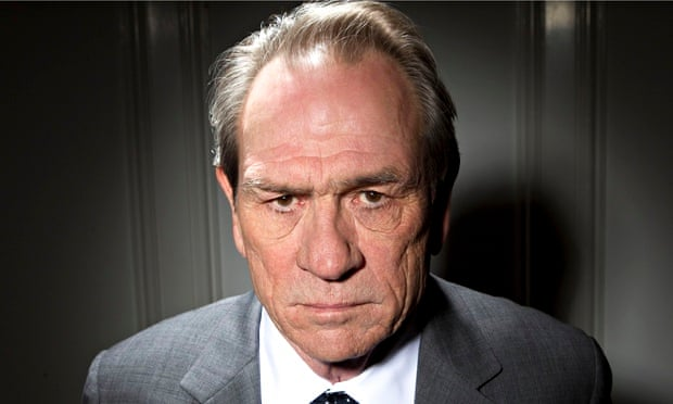 Tommy Lee Jones Women Are Objectified And Trivialised Because Of