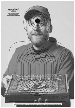 Innocent Targets poster