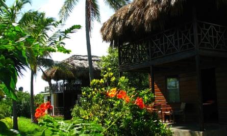 Ital Rest, Jamaica.