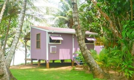 Casa Iguana, Little Corn Island