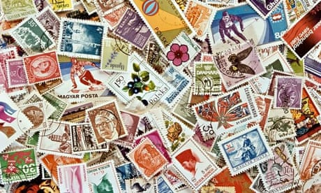 UK's second most valuable stamp sells for £495,000 | Money