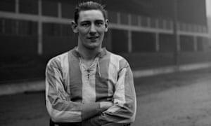 Huddersfield's Alex Jackson
