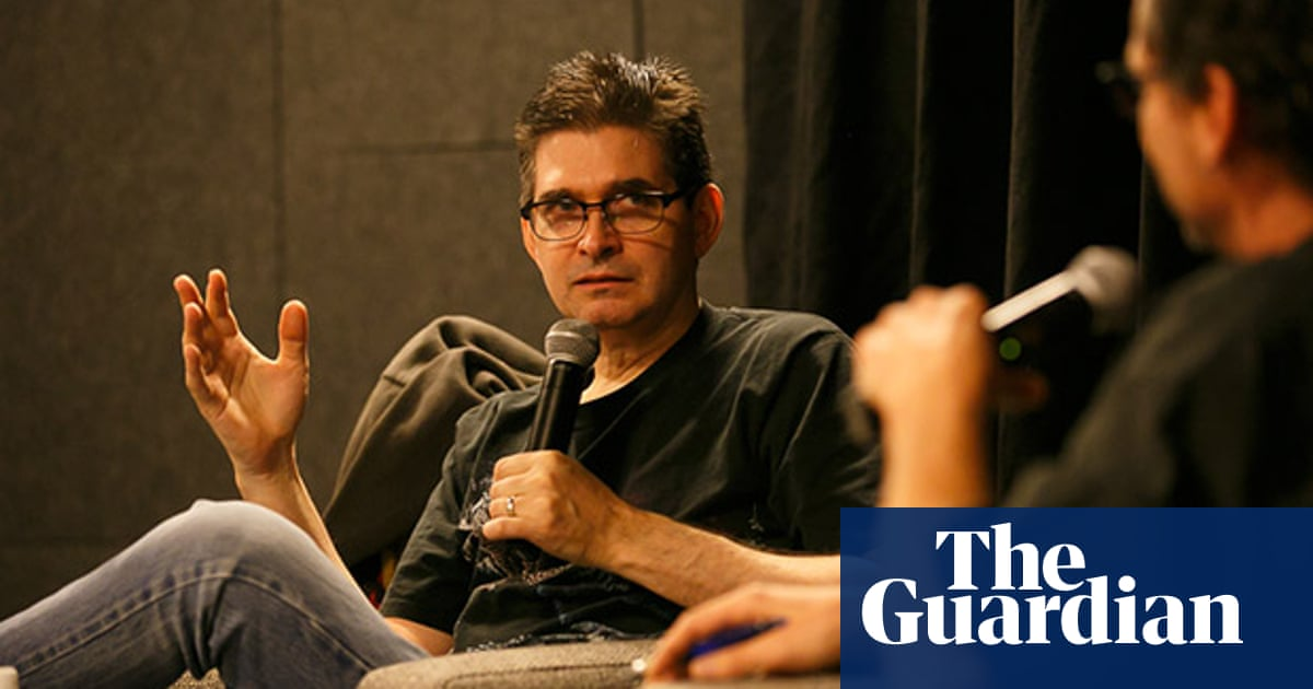 Steve Albini on the surprisingly sturdy state of the music industry