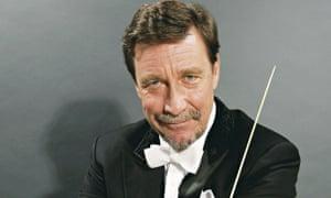 Conductor Okko Kamu