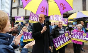 Mark Reckless, Ukip Candidate for Rochester and Strood