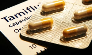 Tamiflu can be taken as a preventive treatment, but there is no evidence it will stop people being infected.