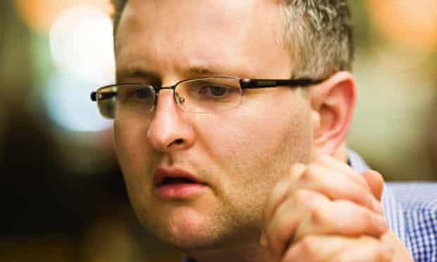 Darren Waters