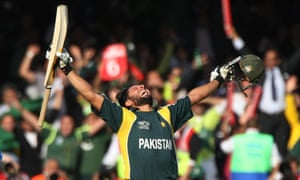 Exploring the soul of the Pakistan cricket team | Sport