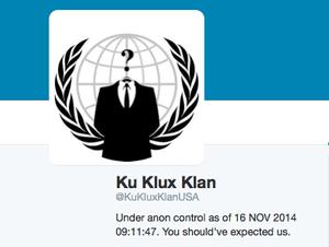 Anonymous KKK