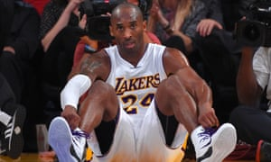 Why Kobe Might Be Hurting The Lakers Sport The Guardian