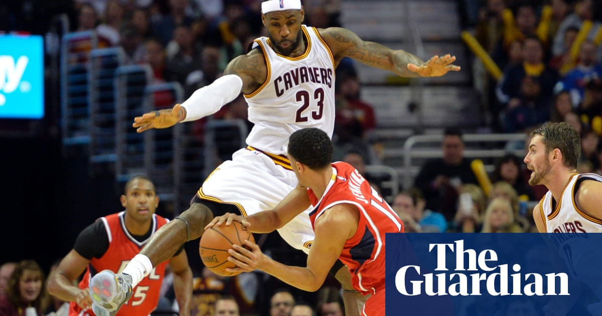 Cleveland Basketball Team >> Can Lebron James Bring 500m To Cleveland If Michael Jordan