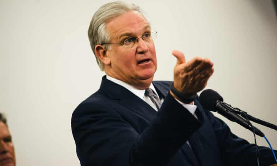 Jay Nixon, the Missouri governor, has said he doesn't want the focus on him when it comes to policing protests in Ferguson.