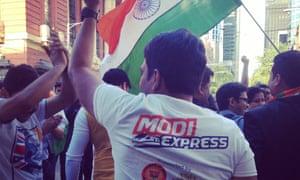 modi express