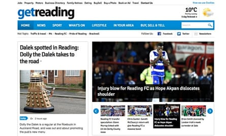 GetReading.co.uk