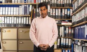 Whistleblowers: Dr Raj Mattu
