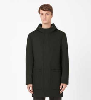 The new coat rules for men | Fashion | The Guardian