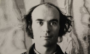Ken Campbell 1976