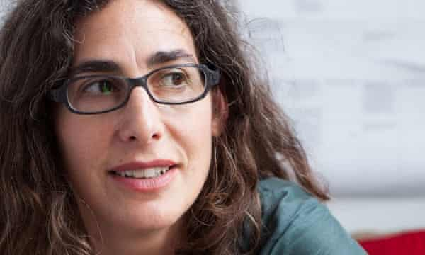 Sarah Koenig's Serial has been a big hit on iTunes and elsewhere.