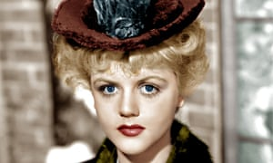 Angela Lansbury, The Picture of Dorian Gray 1945