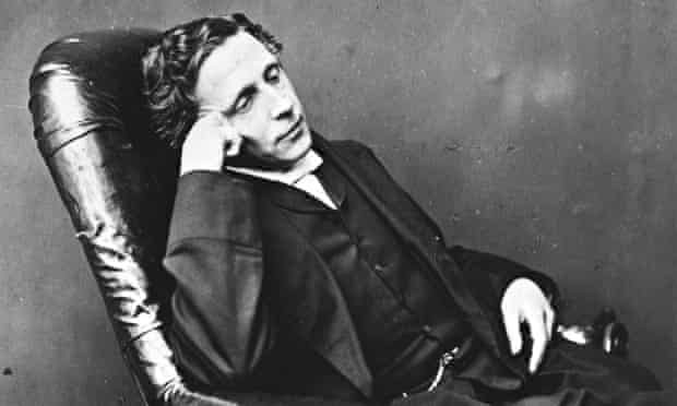 New Lewis Carroll biography finds 'nothing untoward' in his relationships with children | Lewis Carroll | The Guardian