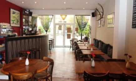 Door 74, Oxford