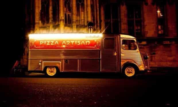 Pizza Artisan, Oxford