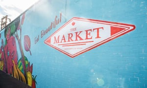 Market Grand Opening