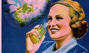 Soviet cosmetics