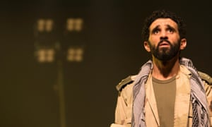 Hazem Shammas as Othello