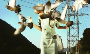 Alex Prager Birds