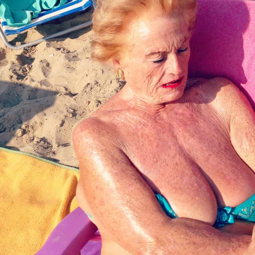 Out of the Phone. When Hollywood met Benidorm, Alicante, Spain. @outofthephone