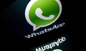 WhatsApp's new encryption feature will soon support group chat and media messages.