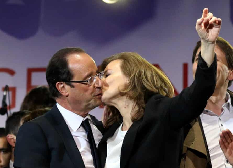 French presidential election.