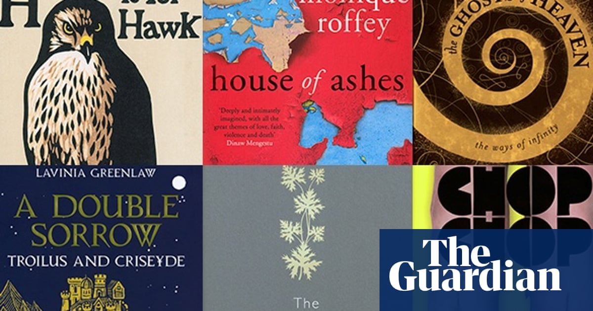 Costa book awards shortlists 2014 – in pictures | Books