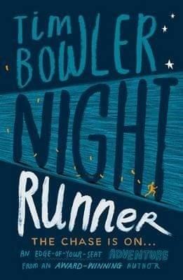 Night Runner, Tim Bowler