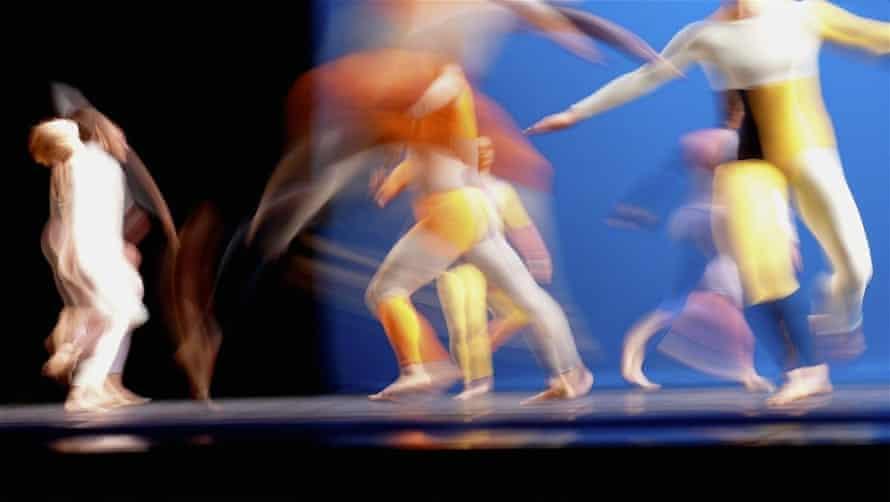 Untitled #21 2008 by Mikhail Baryshnikov.