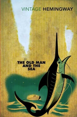 which book marked your transition from child to adult    books    the old man and the sea by ernest hemingway