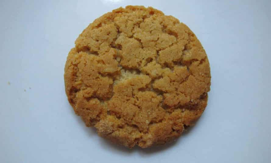 How To Make Perfect Ginger Nut Biscuits Food The Guardian