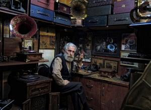 Gramophone Repair