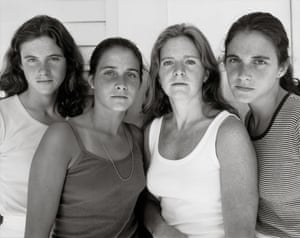 The Brown Sisters 1978