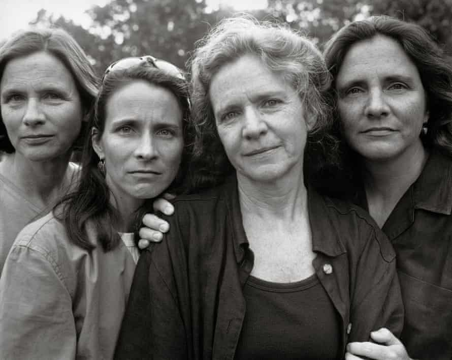 The Brown Sisters 1999