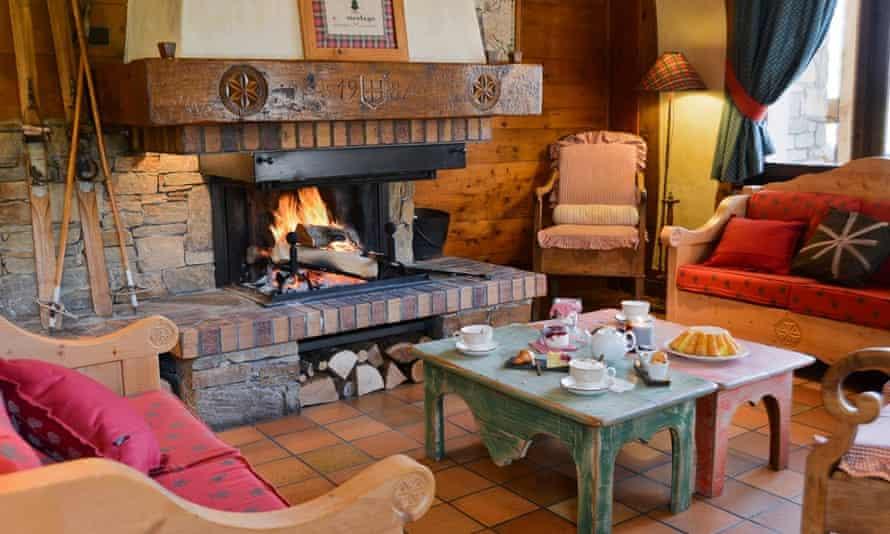 Hotel Morillon, Morillon, France