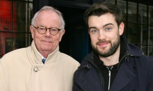 Jack and Michael Whitehall.
