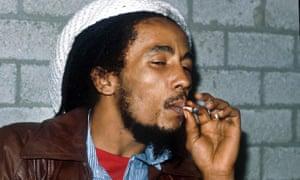 Bob Marley's legacy is going up in cannabis smoke | Dotun