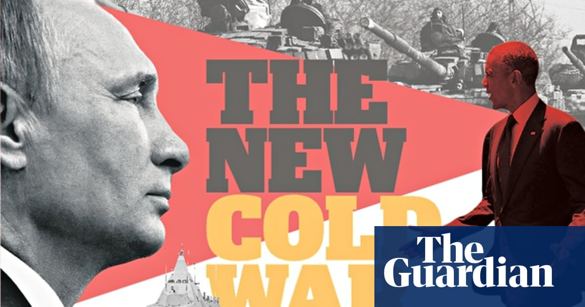 The new cold war: are we going back to the bad old days