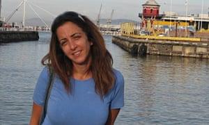 Phaedra Almajid