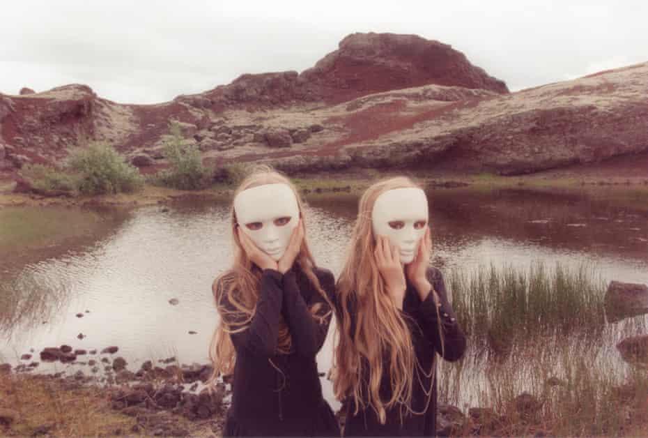 Erna and Hrefna, 2011
