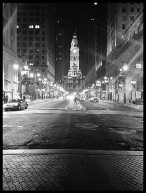broad street lights in philadelphia